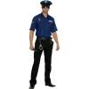 Officer Oliver Clothesoff Adult Costume